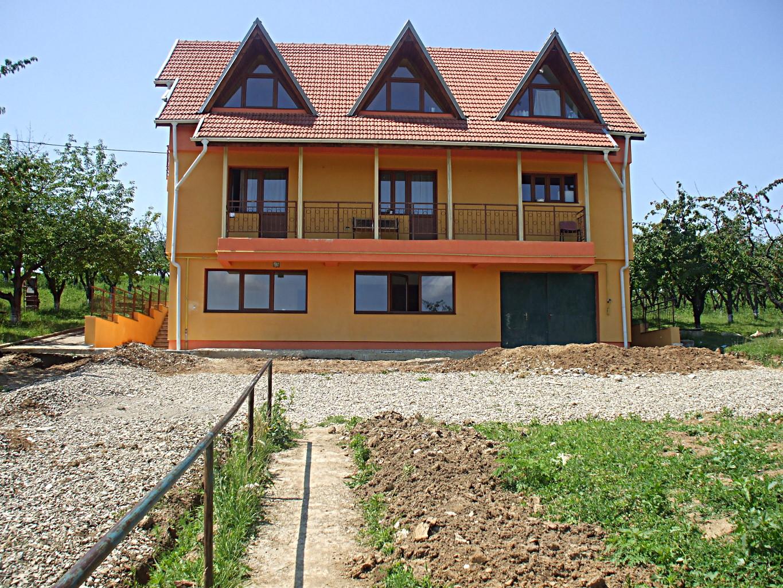 Sito web della varom onlus una casa per sempre for Ottenere finanziamenti per una casa
